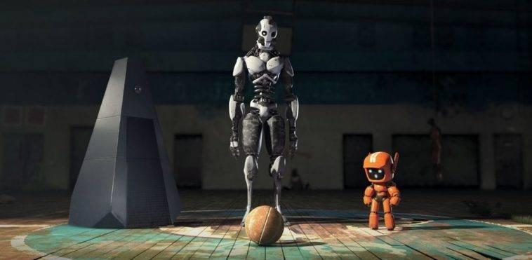Love death & robots è una delle cose più geniali mai fatte da netflix