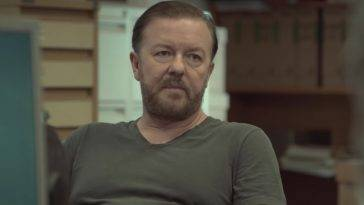 After Life - Ricky Gervais