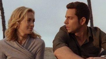 Chuck - Chuck e Sarah
