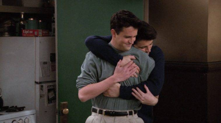 Friends - Joey Chandler