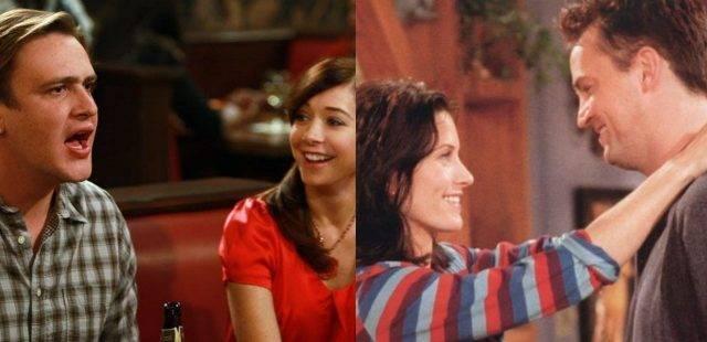 Friends vs How I Met Your Mother