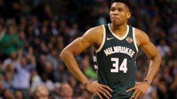 Game of Thrones - Giannis Antetokoumpo