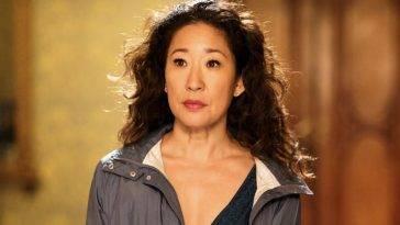 Grey's Anatomy - Sandra Oh