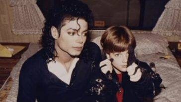 Leaving Neverland - Docuserie Michael Jackson
