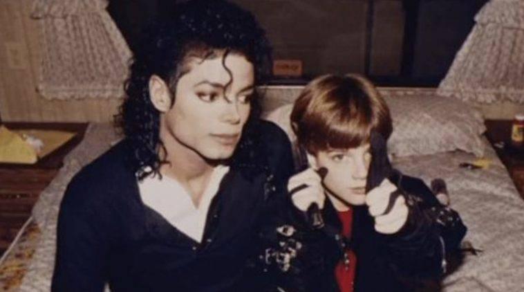 Leaving Neverland - Docuserie Michael Jackson