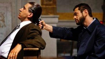 Romanzo Criminale Freddo e Dandi ultimo incontro