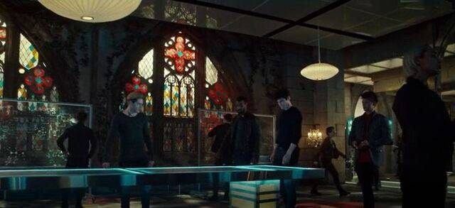 Shadowhunters 3x11/3x12