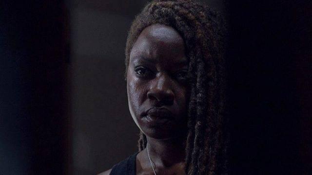 The Walking Dead 9x12