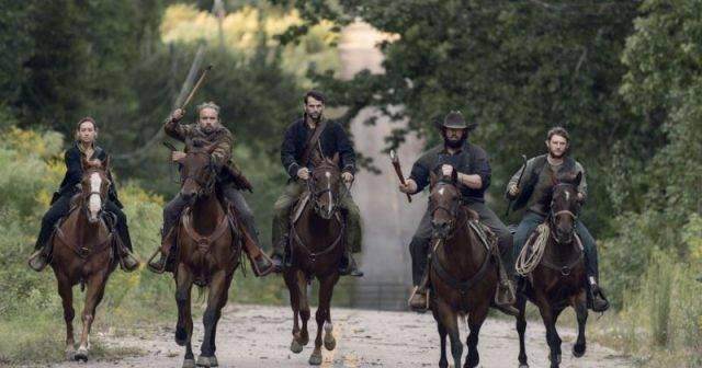 The Walking Dead 9x13