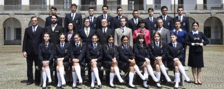 il collegio 3
