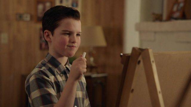 Young Sheldon 2x17