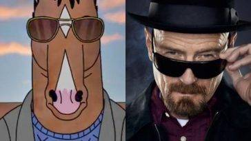 bojack horseman breaking bad