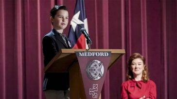 young sheldon 2x19