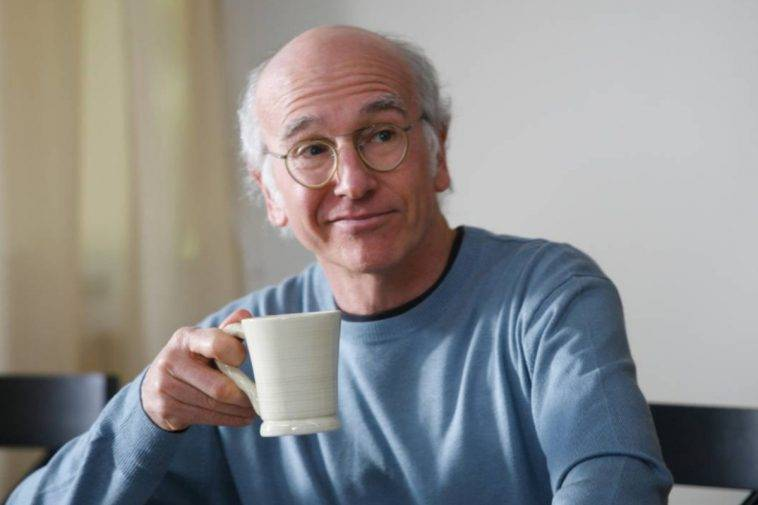Curb Your Enthusiasm Serie Tv Hbo