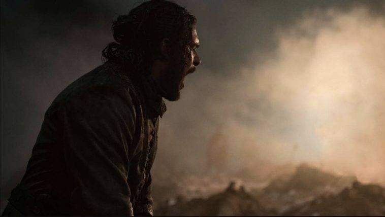 Game of Thrones 8x03 - Battaglia di Winterfell