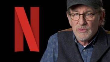 Netflix - Spielberg