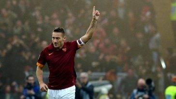 Serie Tv - Francesco Totti