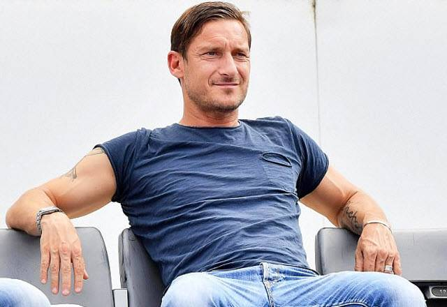Serie Tv - Francesco Totti