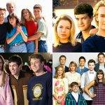 Serie tv adolescenti