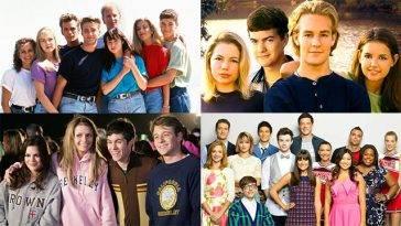 Serie tv adolescenti