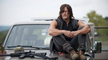 The Walking Dead - Daryl Dixon