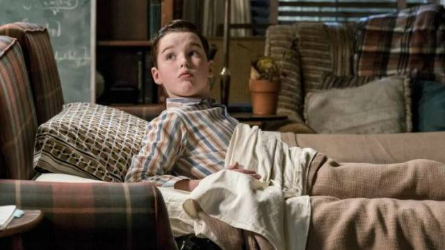 Young Sheldon 2x18
