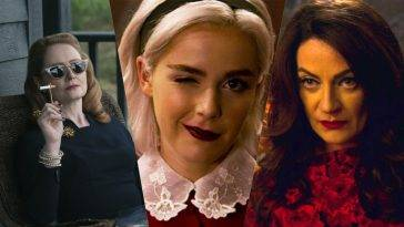 Chilling Adventures of Sabrina - Forza femminile