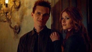 Shadowhunters 3x19/3x20