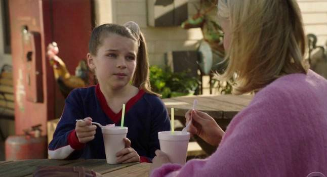 Young Sheldon 2x20