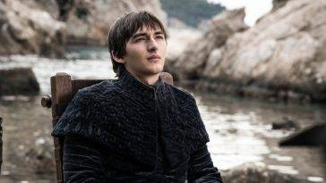 Game of Thrones - Isaac Hempstead Wright