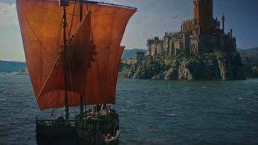 dorne game of thrones