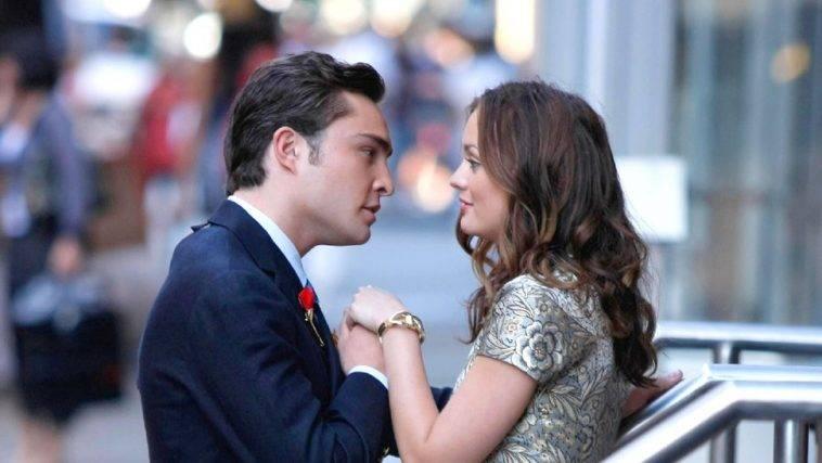 Gossip ragazza Lily e Rufus dating nella vita reale