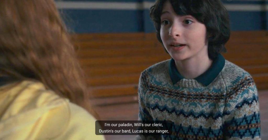 Stranger Things Friends Don T Lie L Amicizia Tra Eleven E Max