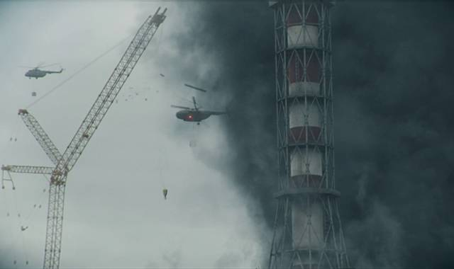 Eroe di Chernobyl si suicida dopo aver visto telefilm HBO