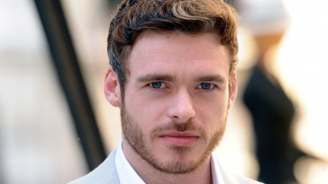 Bodyguard - Richard Madden