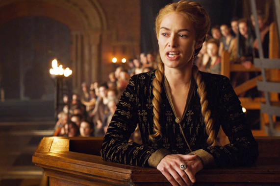 Game of Thrones, Cersei Lannister