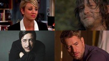 attori serie tv