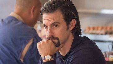 This Is Us - Milo Ventimiglia