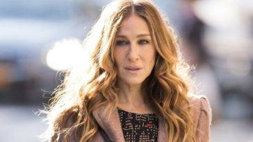 Sex and the City - Sarah Jessica Parker