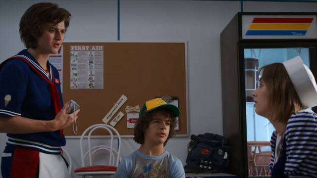 Stranger Things 3x02 recensione