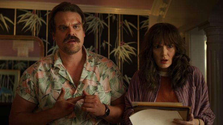 Stranger Things 3x08 recensione