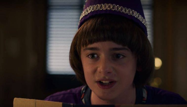 Will Byers è gay? - Stranger Things