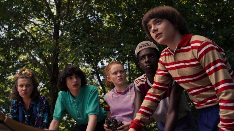stranger things 3x04 recensione