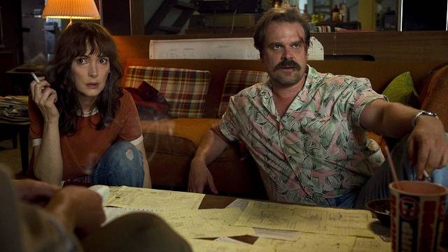 stranger things 3x06 recensione