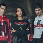 Diesel - Capsule Collection La Casa de Papel - 1