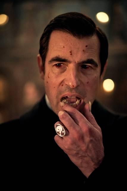 Dracula - miniserie