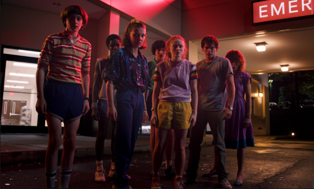 stranger things 3x05 recensione