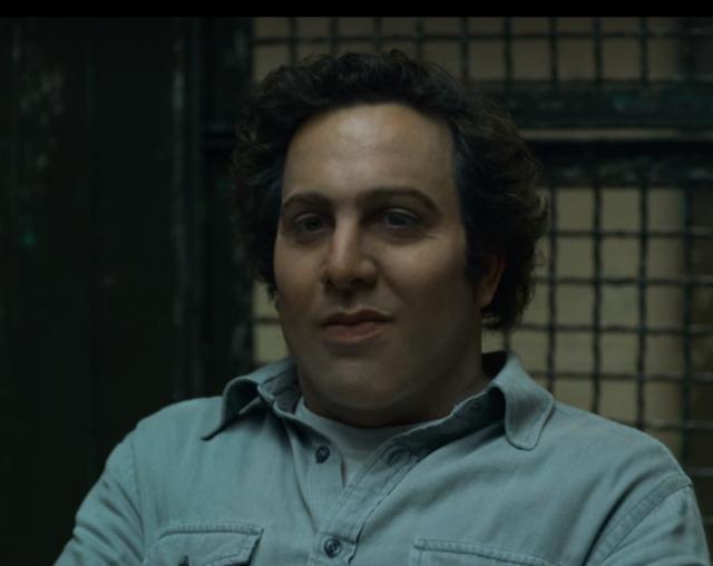 Mindhunter 2x02 - David Berkowitz