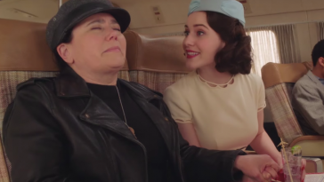 The Marvelous Mrs. Maisel 3