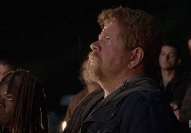 abraham ford twd